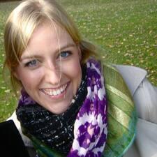 Profilo utente di Stefanie Alexa