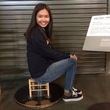 Profil utilisateur de Ying Ying