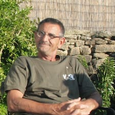 Profil korisnika Jean Francois