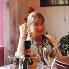 Nutzerprofil von Heléne