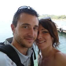 Profil utilisateur de Delphine Et Romain