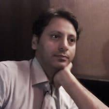 Lino User Profile