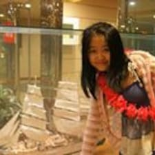 Sylene Siyuanさんのプロフィール
