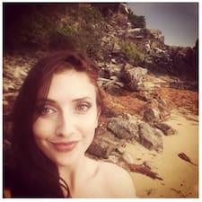 Emma-Jayne User Profile