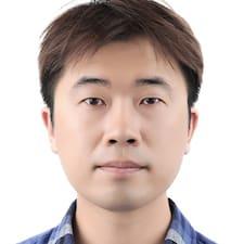 Yong-Hwan User Profile