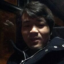 โพรไฟล์ผู้ใช้ Xinyu