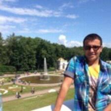 Hasan Basri的用戶個人資料