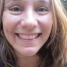 Mary Jean felhasználói profilja