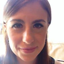 Jenifer - Uživatelský profil