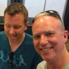 Dan And Mike User Profile