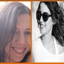 Cristina & Beatriz User Profile