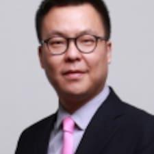 Nicholas Su-Hyung的用户个人资料