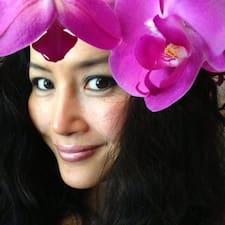 Profil utilisateur de Shan