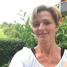 Profil utilisateur de Heidi Platz