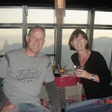 Mike & Maree User Profile