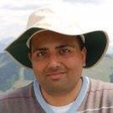 Trushar User Profile