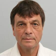 Van Der Linden User Profile