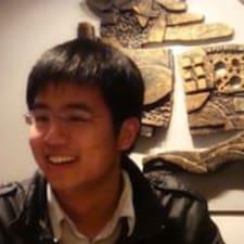 Profil Pengguna Yukun