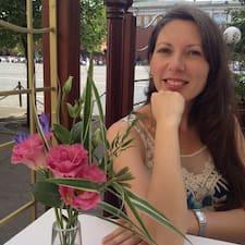 Olesia User Profile