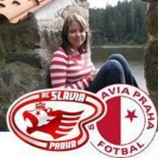 Kristýna - Uživatelský profil