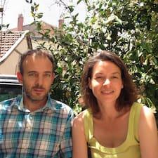 Christel Et Samuel User Profile