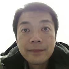 Profilo utente di Wai Cheung