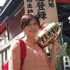 Profil Pengguna 玉雲