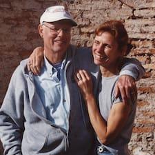 Cynthia And Willard User Profile