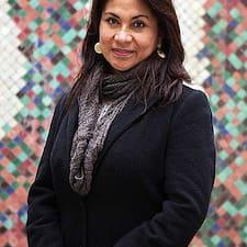 Silvia Cristina User Profile