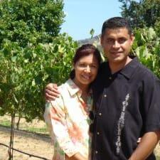 Nutzerprofil von Ramon & Sandra