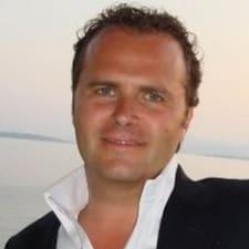 Serafino User Profile