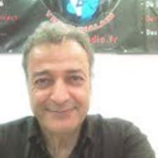 Profil utilisateur de Nissim