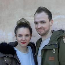 Profil utilisateur de Thomas & Jennifer