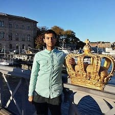 Nutzerprofil von Sultan