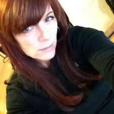 Shellie User Profile