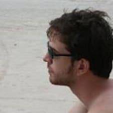 Luis Augusto User Profile