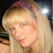Profil utilisateur de Kristyn