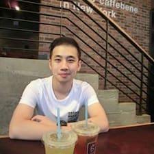Profil Pengguna Kyin