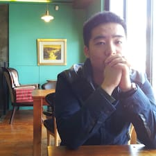 Profil korisnika Jae Young