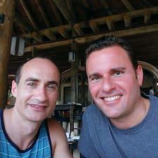 Dennis And Juan Brukerprofil