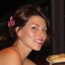 Profil utilisateur de Rossella