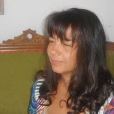 Profil utilisateur de Yamina