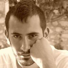 Süleyman User Profile