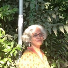 Deepa User Profile