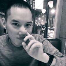 Tse-Wei User Profile