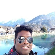 Vimaleswara User Profile