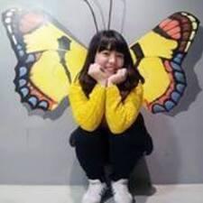 Profil utilisateur de Chanmi