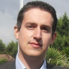 Cédric User Profile