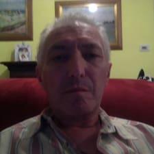 Profil utilisateur de Eugenio