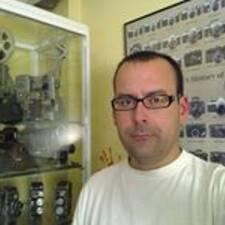 Cesar Brugerprofil